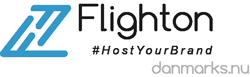 Webbhotell Flighton Hosting - Danmarks.nu